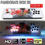 Pandora's Box 5S Video Classic Games 2018 new