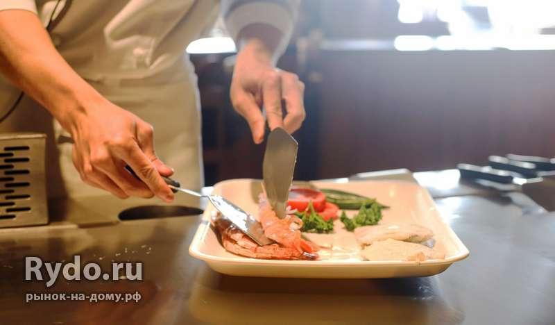 Работа поваром в москве в автосалоне g автосалона москвы