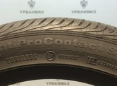 Continental сontiprocontact SSR (1шт) R17 225 45
