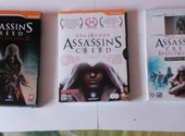 Продам assassin'S creed