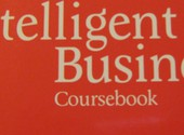 Учебник Intelligent Business