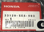 Блок розжига Honda Accord 33129SEA003