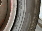 Hankook optimo k415 185/65 r15 1шт