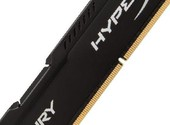 Kingston HyperX fury Black Series (HX316C10FB8) 8г