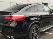 Mercedes-Benz GLE-класс, 2018 новый