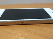 IPhone 5s Silver 16gb на запчасти