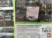 Batman Trilogy Collection Игра Xbox 360 + Обмен