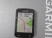 Garmin Edge 820 plus