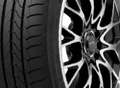 Goodyear 235/55R17 99Y efficientgrip AO