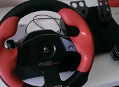 Logitech WingMan Formula Force GP