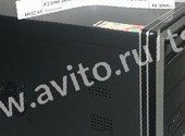 Компьютеры core E7200/4GB/HDD 320/ATX Black/Win 7