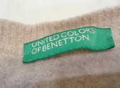 Свитер United colors of Benetton 42-44