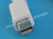 Конвертер (переходник) mini DisplayPort mDP на VGA