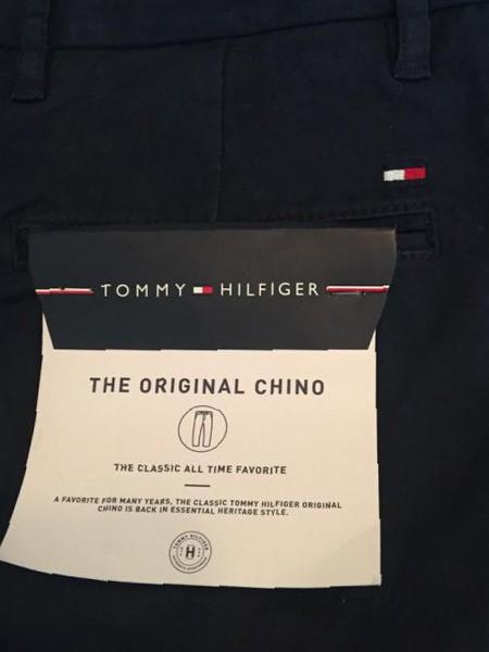 tommy hilfiger heritage chino