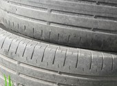 225/60 R17 continental 4шт