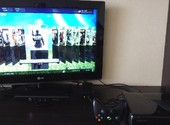 Xbox 360 E500gb freeboot Kinect+65игр