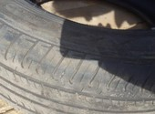 Одиночка Hankook Optimo K415 225-60-17
