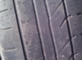 Шины 255/65R17 110T Continental CrossContact Lx