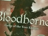 Bloodborne goty edition