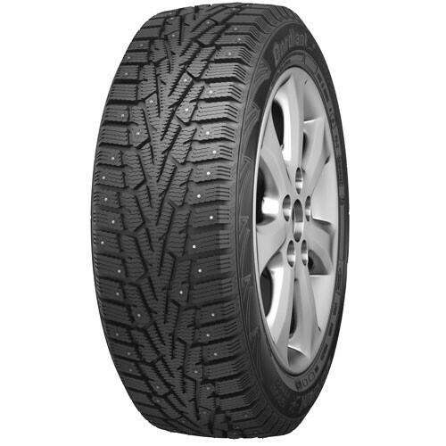 Автошина 185/65 R15 CORDIANT SNOW CROSS, новые, 4 шт., шипы