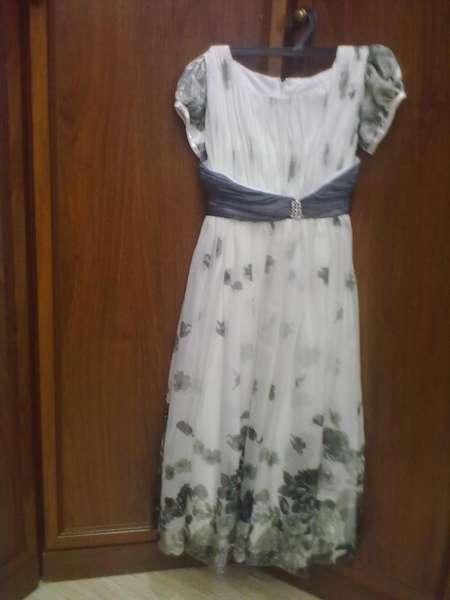 93069412cc3 Платье для девочки 8-9 лет — Цена 1 300 рублей — Детские платья и ...