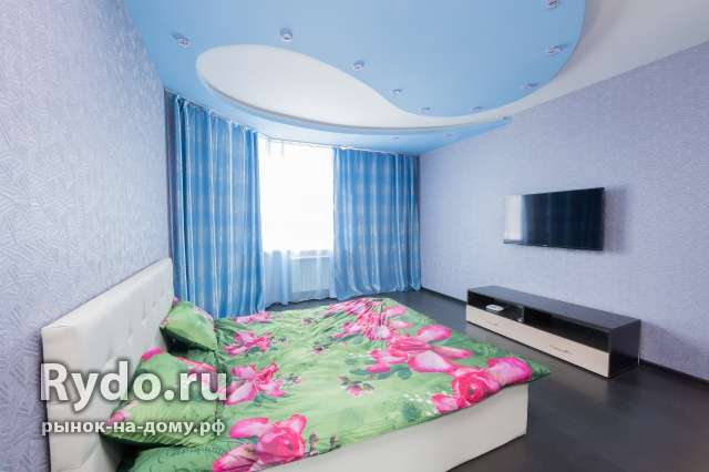 Отделка новых квартир в москве и московской области