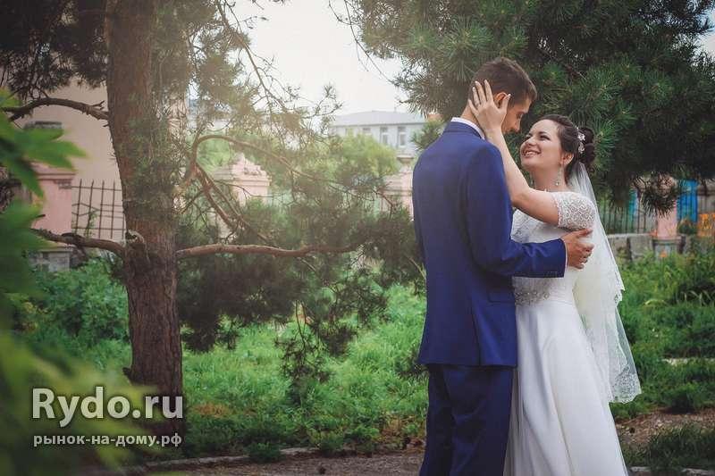 Троицк свадебный фотограф