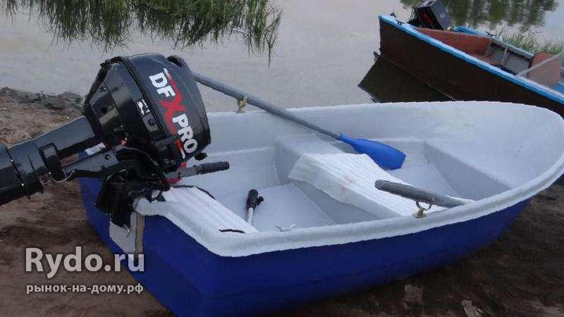 надувная лодка апрель