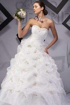 db41fd8ec19da6a Свадебное платье — Цена 16 500 рублей — Свадебные платья в Костроме