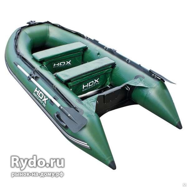 надувная лодка пвх hdx classic 240
