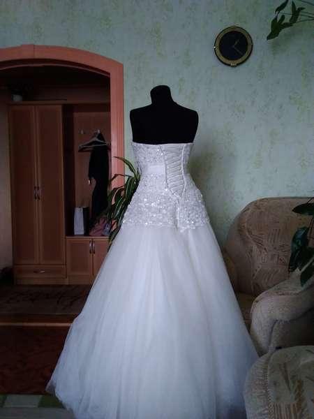 свадебные платья таганрог фото цены