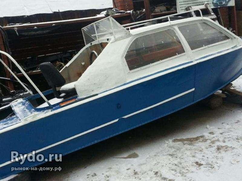 водный транспорт красноярск #10