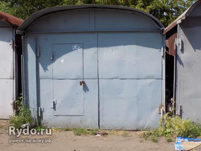 Строительство индивидуального гаража
