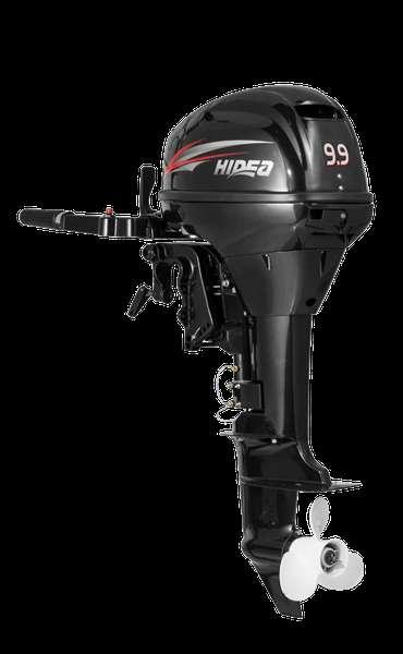 форсировать лодочный мотор 9.9 меркури