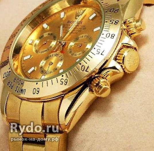 Копии часов Ролекс Rolex Купить реплики наручных часов