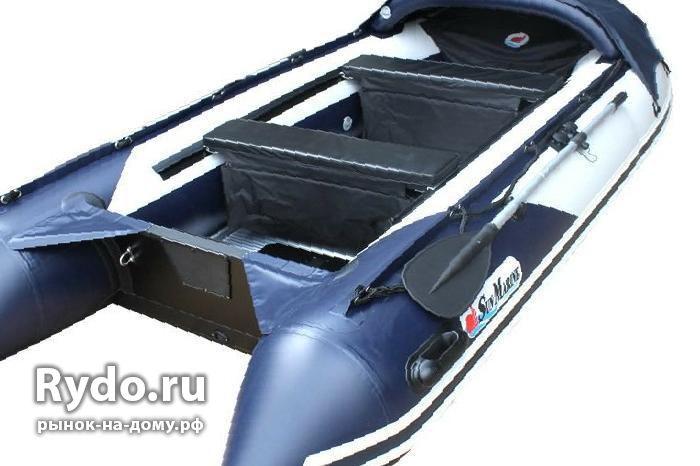 лодка пвх марине 360 цена