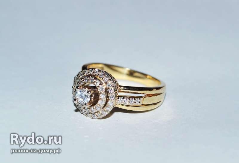 6d20c734dbf3 Ювелирные изделия из золота,серебра,Бриллианты — Цена 100 рублей ...