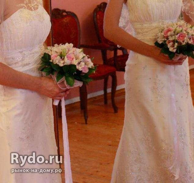 Эксклюзивные Свадебные Платья Пермь