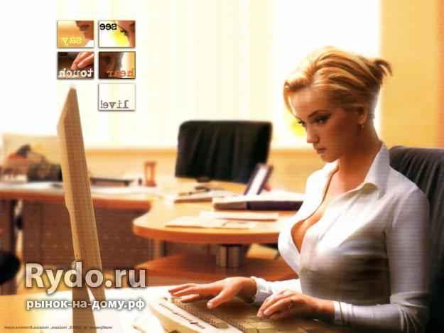 знание офисных программ
