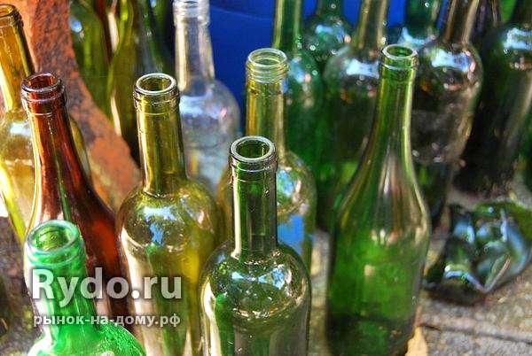 Мелкий опт алкоголя