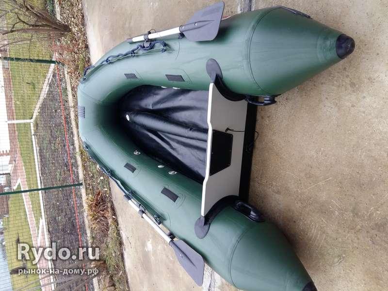 Лодка jet-for