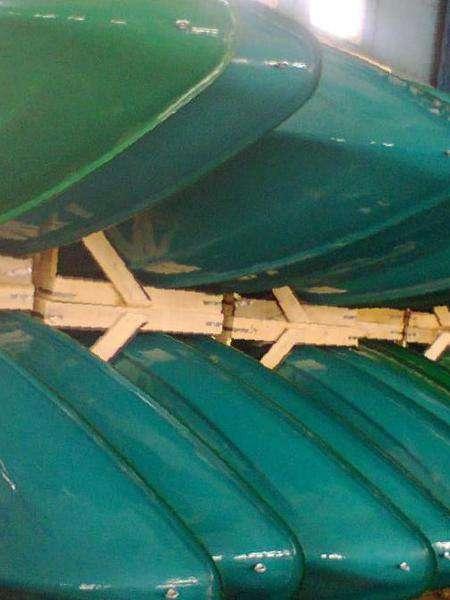 сколько может прослужить лодка пвх