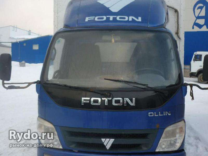 Продается foton (фотон) 38786-0099910, бу