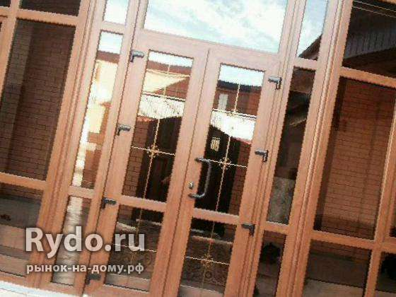 Пластиковые окна рехау официальный сайт