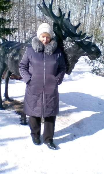 Познакомлюсь с мужчиной в Магнитогорске