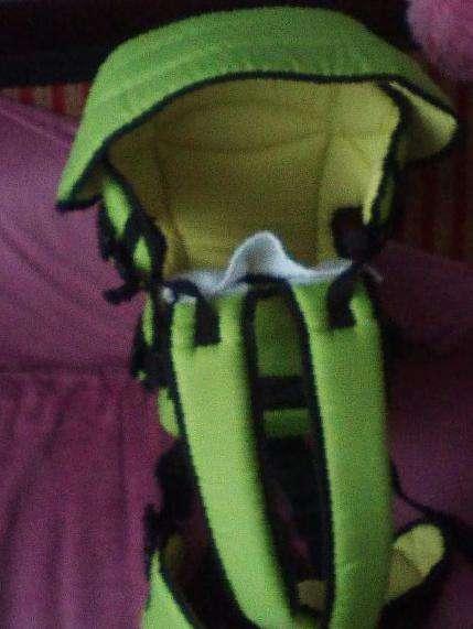 Рюкзак-кенгуру zaffiro цена новосибирск osprey рюкзак aura 50 womens