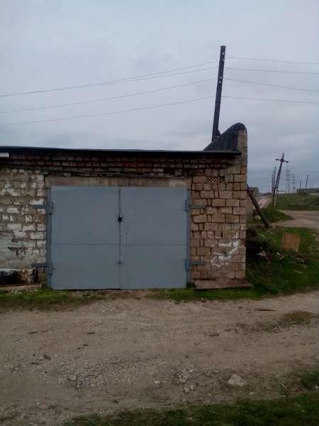 Продажа гаражей в белорецке башкортостан