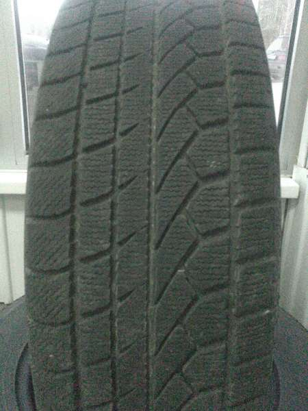 Шины Toyo Winter Tranpath M2 205/65 R16