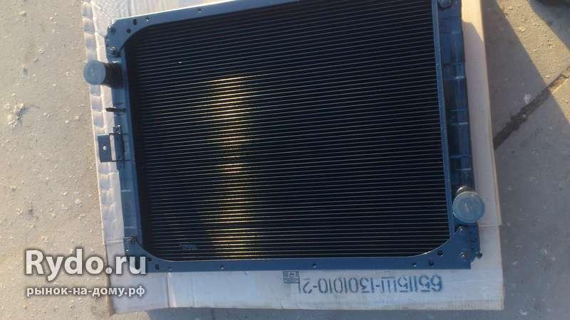 Тормозной кран пневматической системы трактора МТЗ-100 и.
