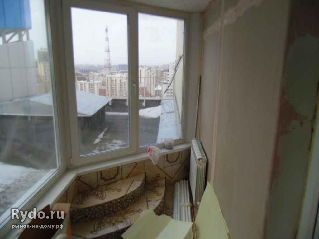 Утепление, остекление теплые лоджии, витражи, балконы, в оди.
